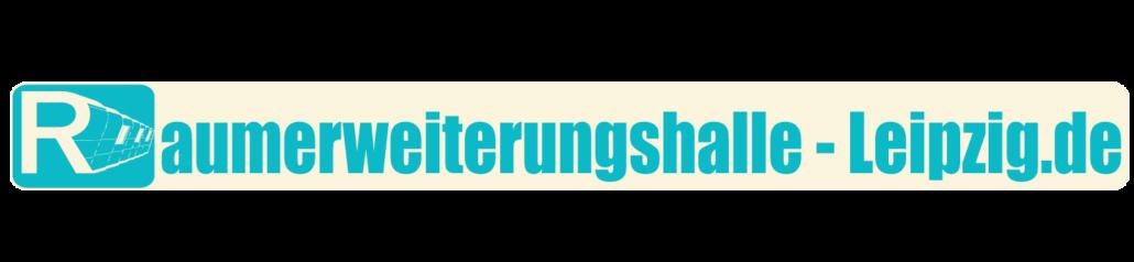 Raumerweiterungshalle Leipzig
